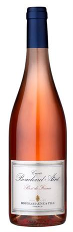 Bouchard Aine & Fils Cuvee Rose de France